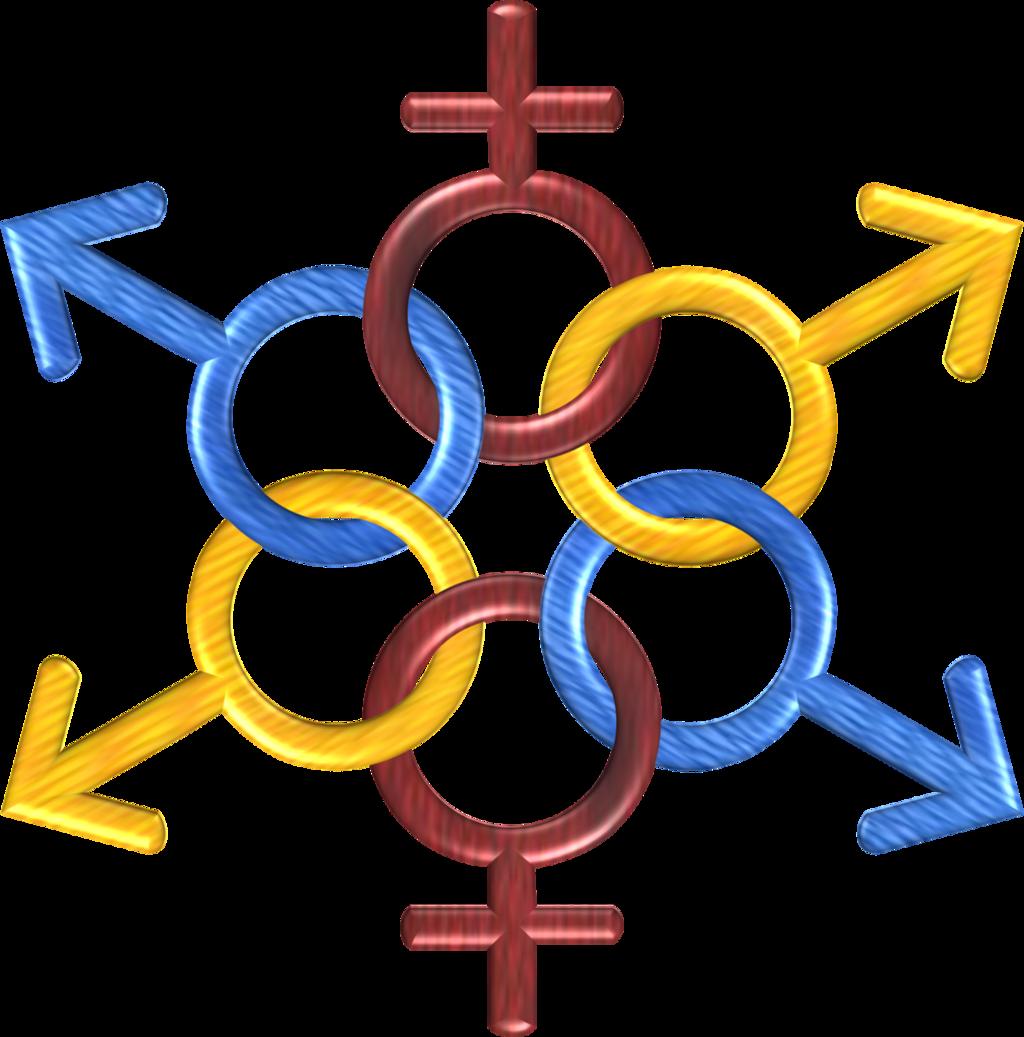 Circle 6 Trek genders2 by on