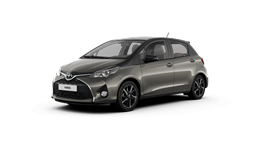 Configurador Yaris Toyota Espana Motores Gatos