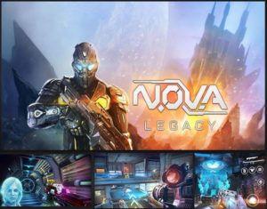 N. O. V. A 3 1. 0. 8 apk+data | free mod games.