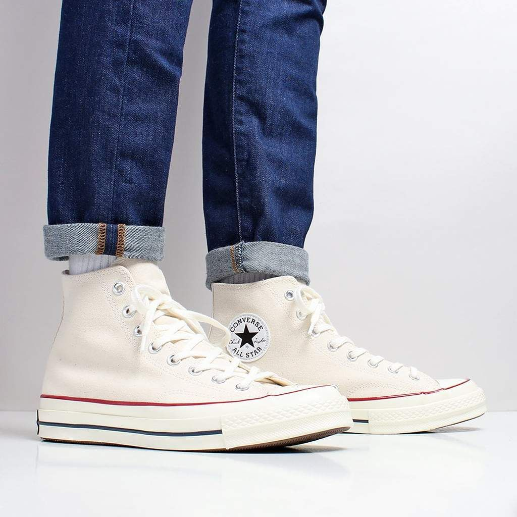 Chaussures MADNESS Converse Chuck Taylor All Star 70 HI