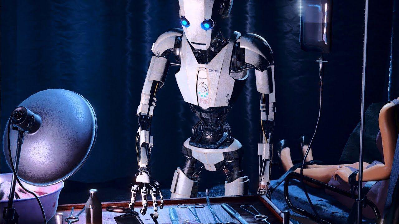 ABE VR Game Trailer【Oculus Rift】Hammerhead VR Vr