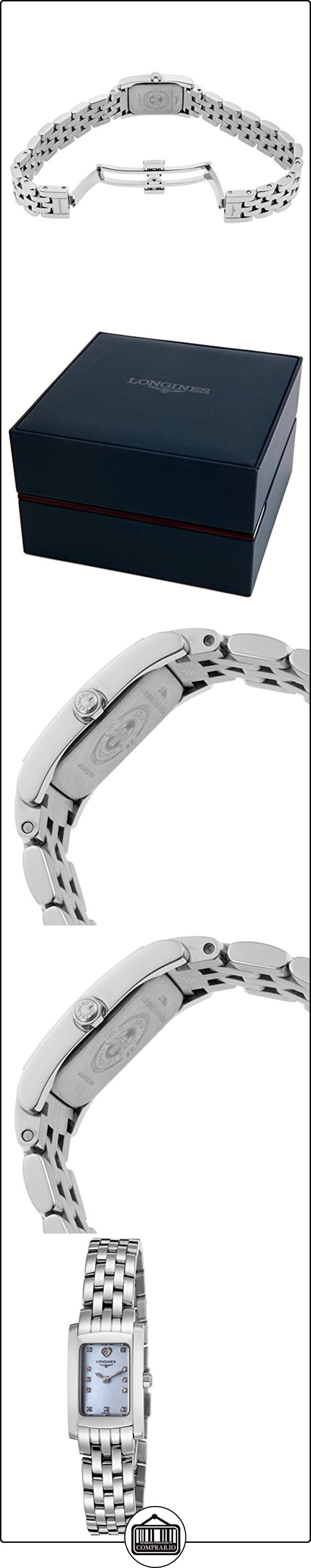 Longines l5.158.4.92.6  ✿ Relojes para mujer - (Lujo) ✿