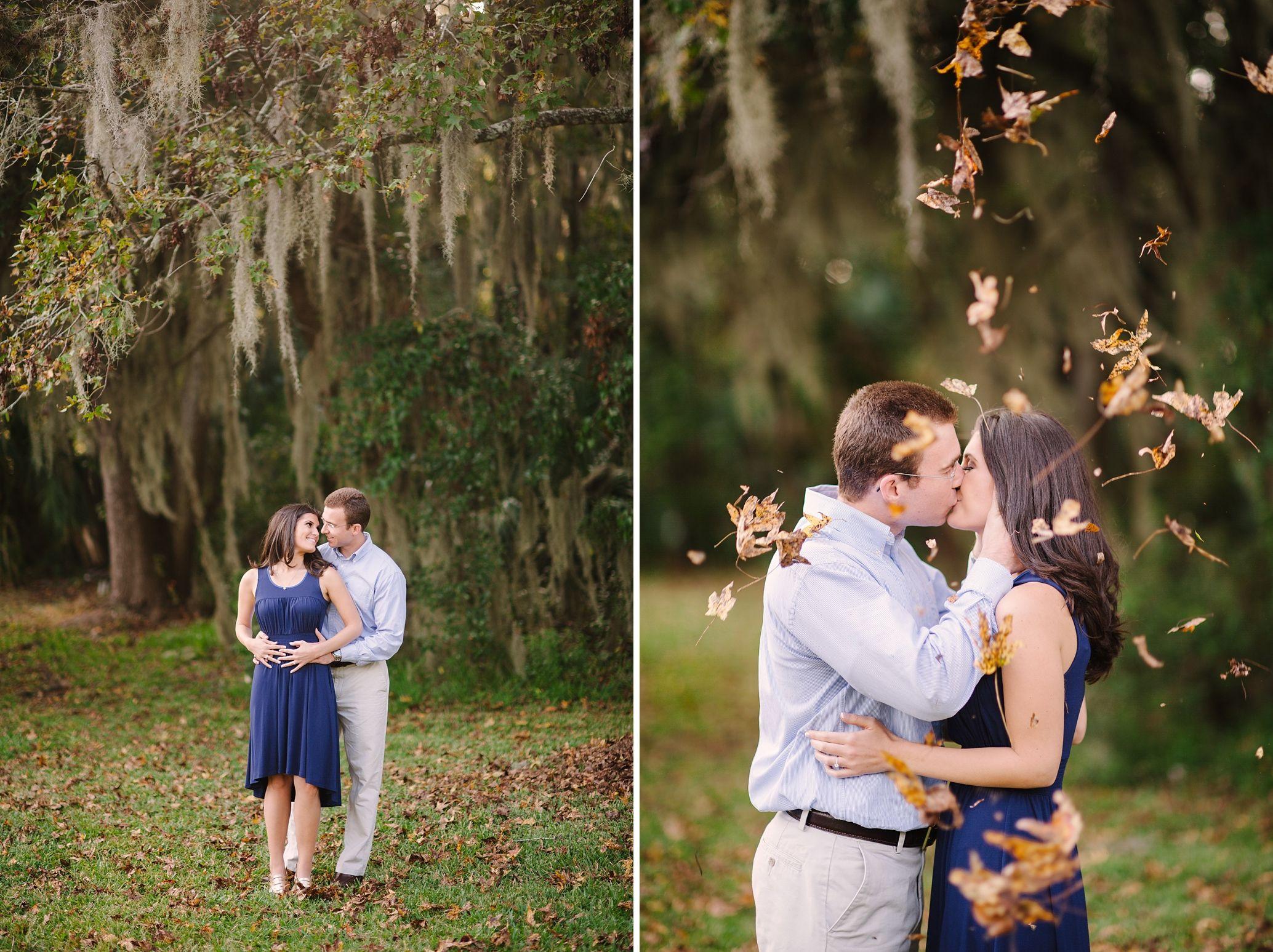 John + Jenny | Engaged | Gainesville | Best Photography