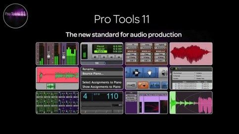 Avid Pro Tools 11 Crack + Patch Free Download | Avid Pro