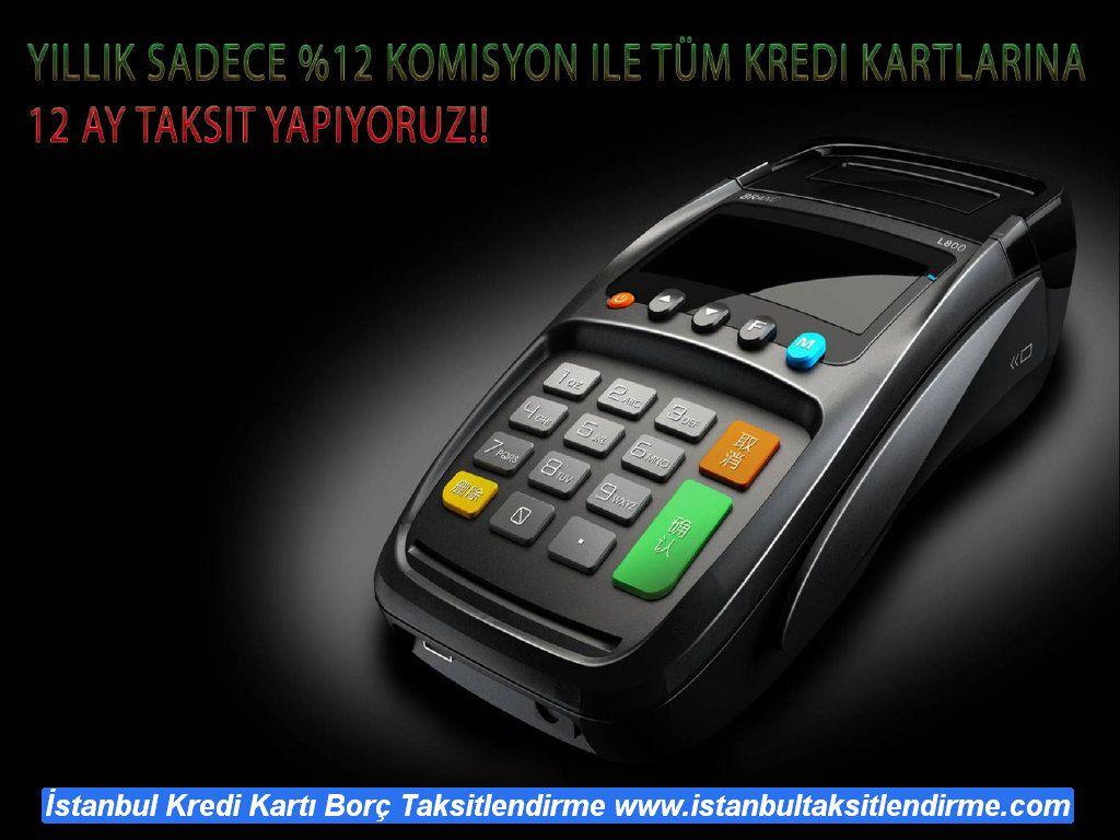Kredi Kartı Borç Taksitlendirme İstanbul - http://www.istanbultaksitlendirme.com