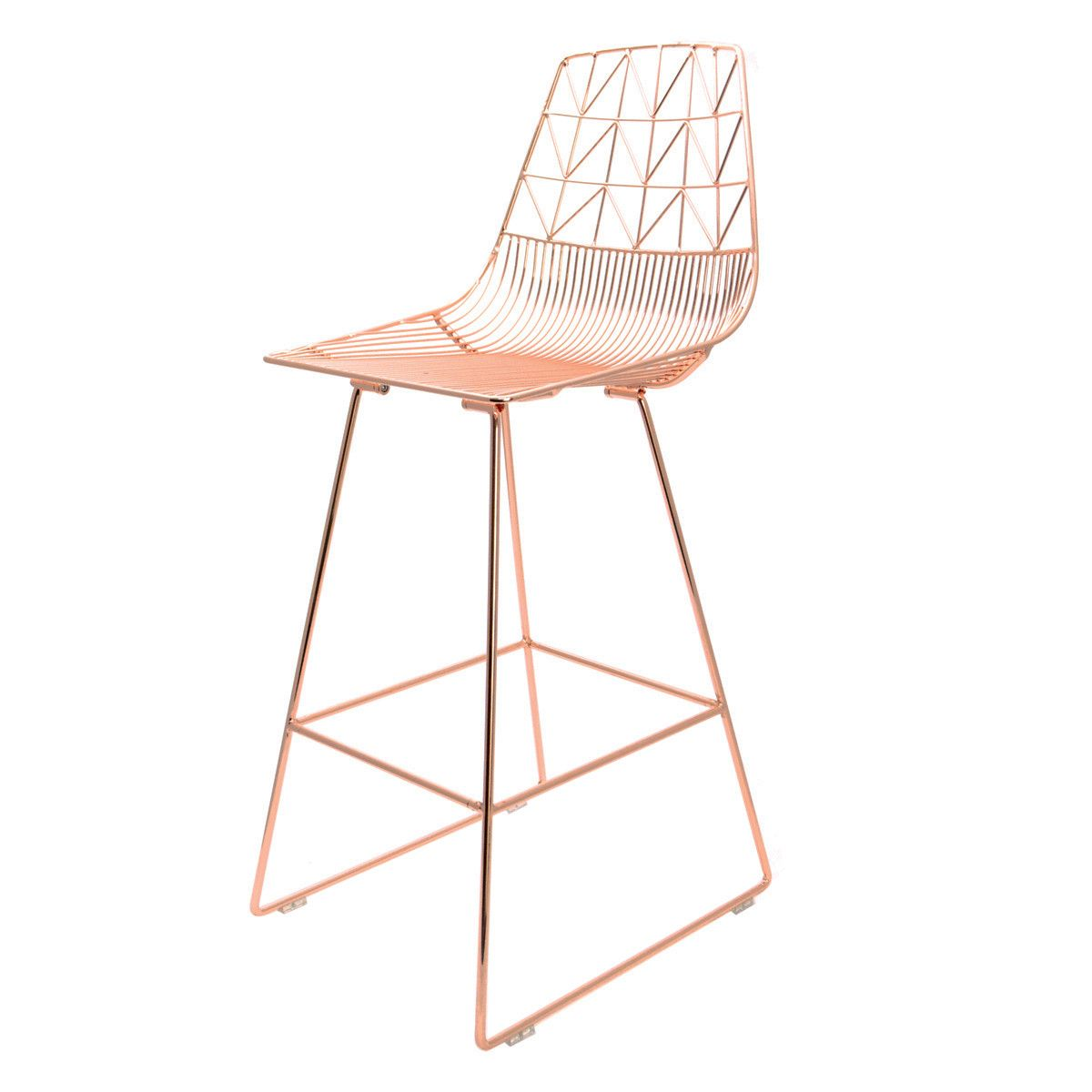 Copper Furniture Design Bar Stools Copper Stool