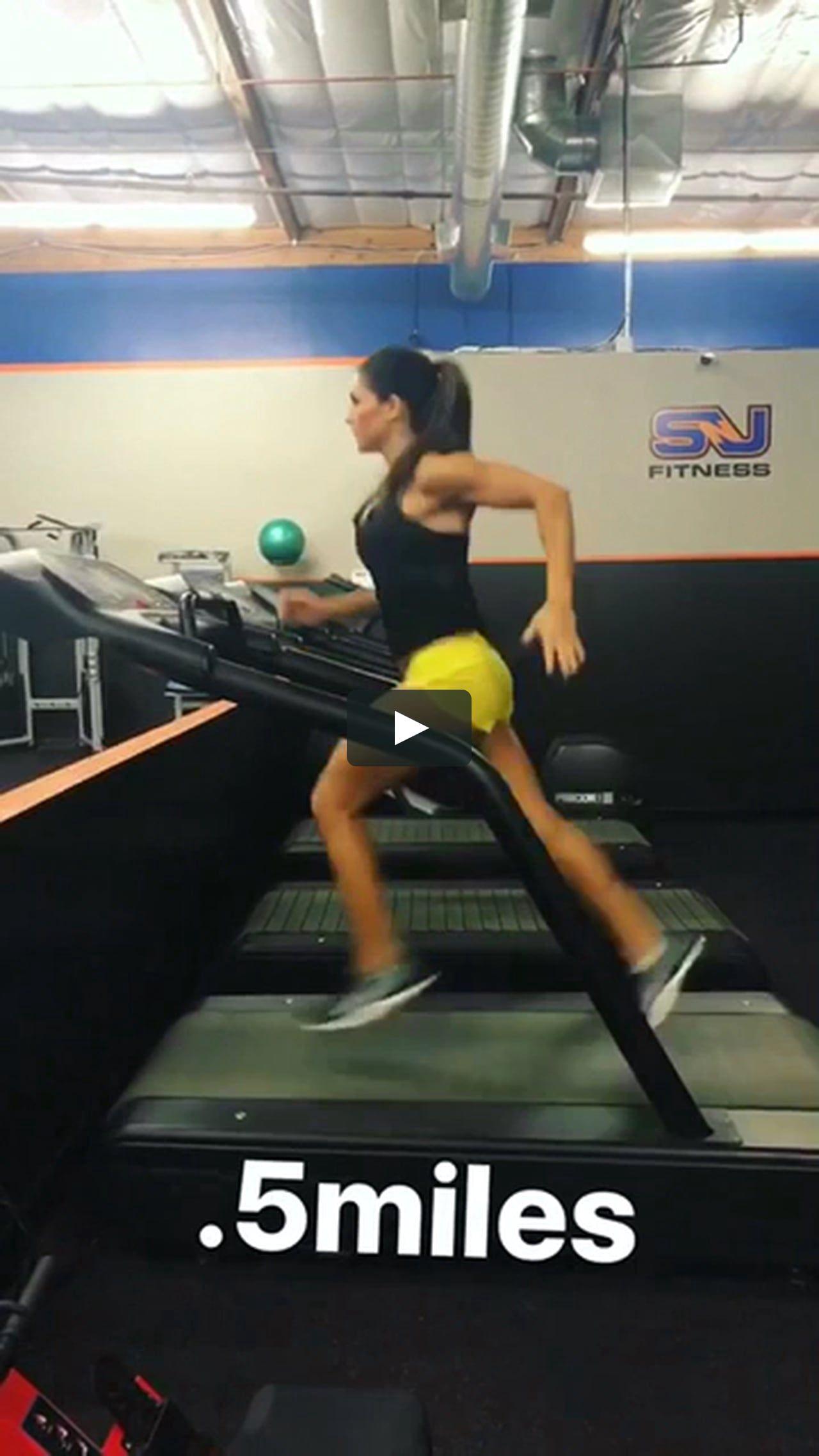 Vimeo fitness