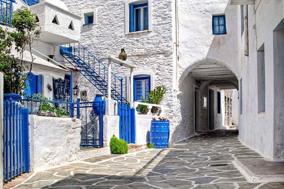 GREECE CHANNEL |  Kythnos