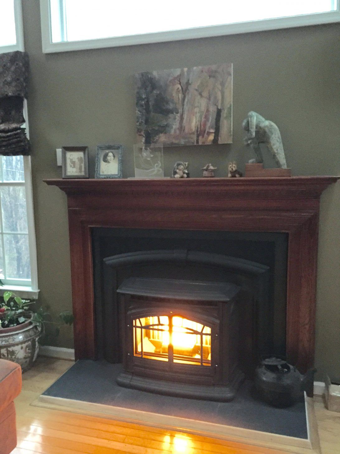 Adding A Fireplace Adding A Fireplace To A House Artificial Fireplace Best Fireplace Inser Build A Fireplace