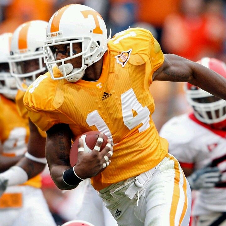 Eric berry doing his thing eric berry tennessee