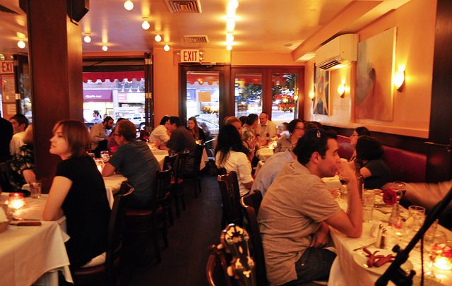 Best Kosher Restaurants Late Night In New York Ny