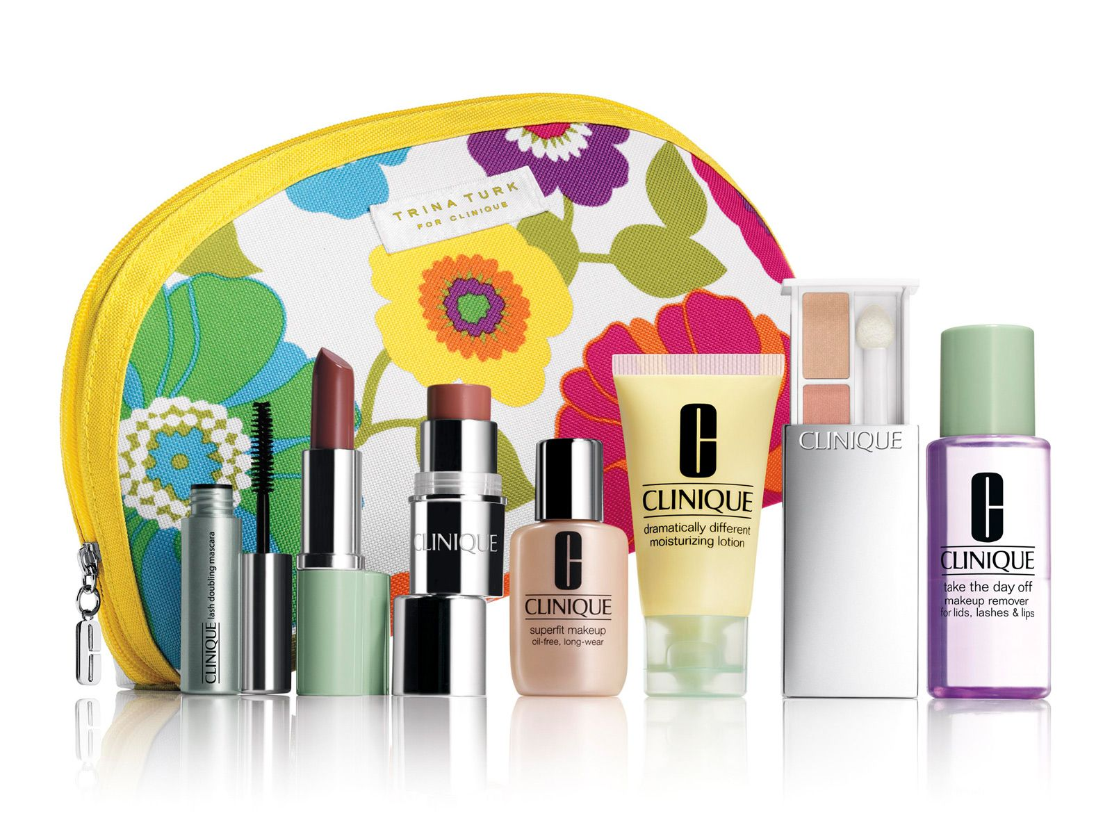Clinique gift collections