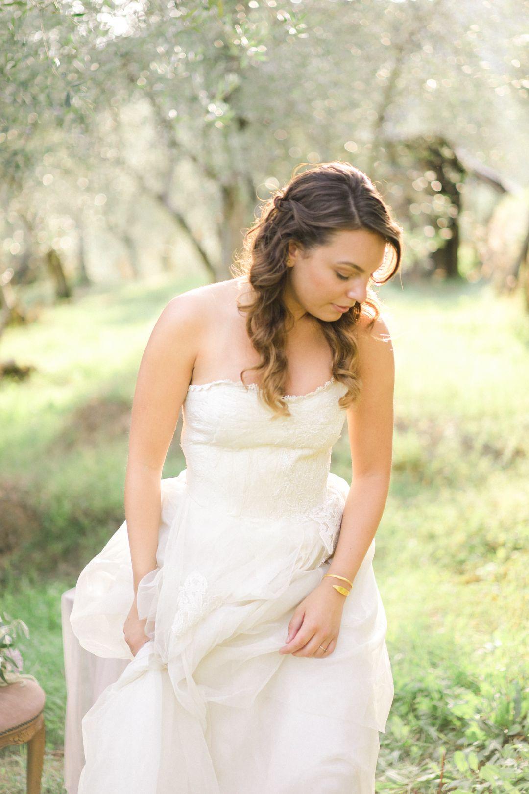 Alexis rose photography wedding dress by larimeloom boho