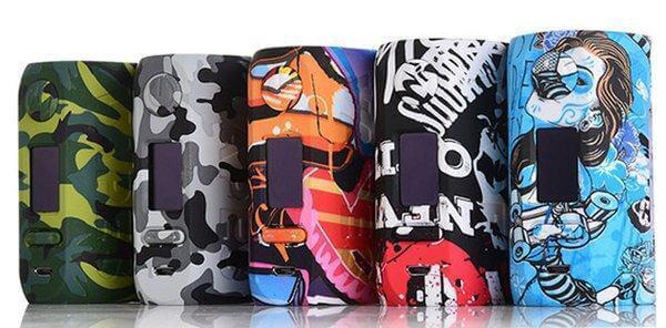 box puma 200w