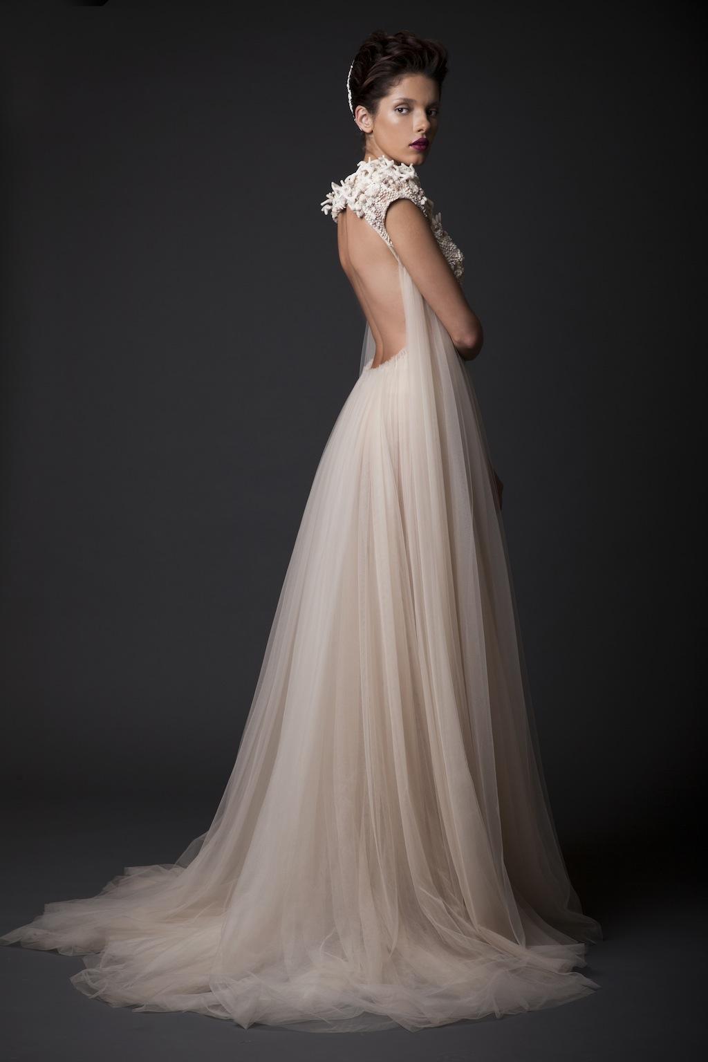 Wedding dress runaway bride  krikor jabotian  Weddings  Dresses  Pinterest  Wedding dress