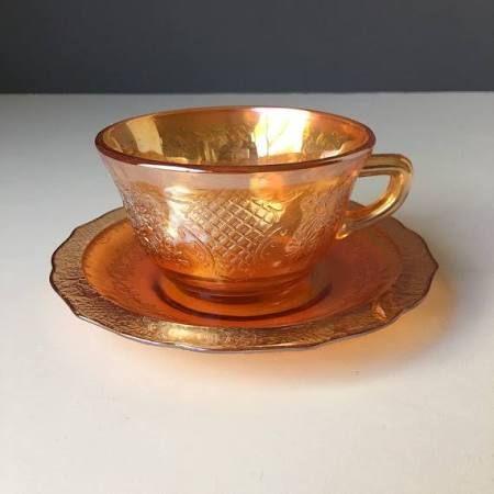 glass tea cups - Google Search
