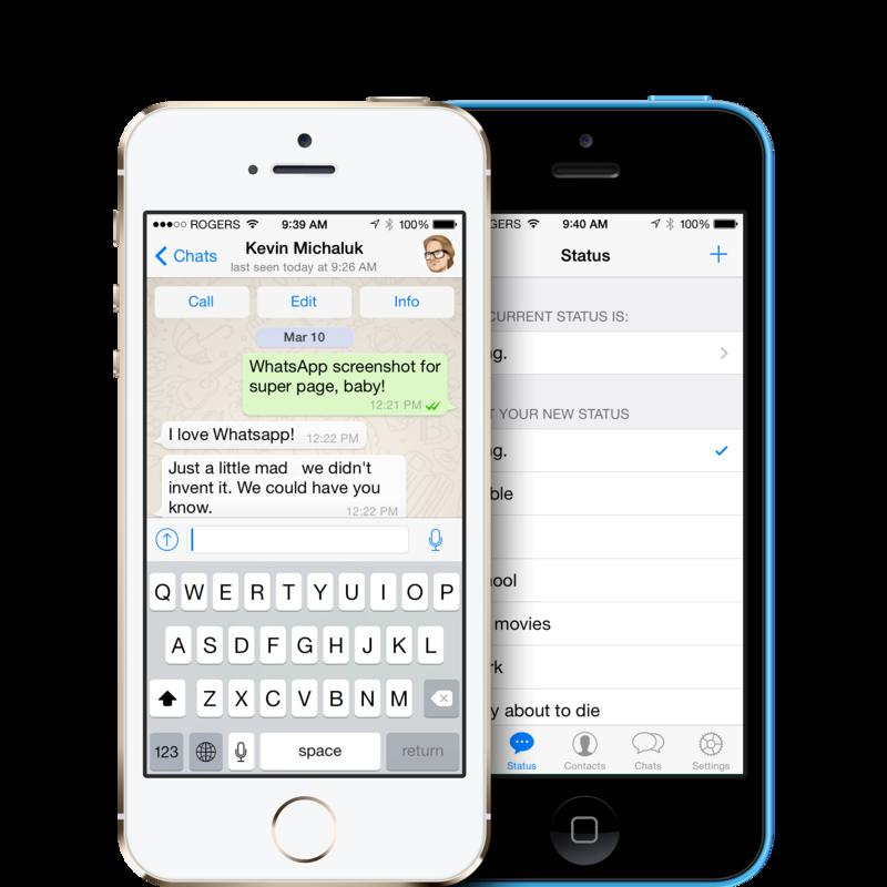 como espiar whatsapp desde iphone 7 Plus