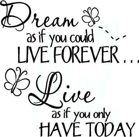 Dream ~ Live