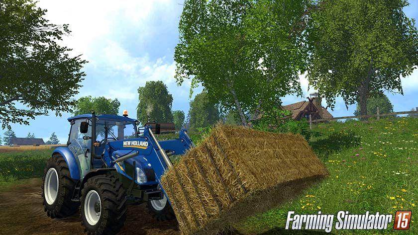 11 Farming Simulator Ideas Farming Simulator Simulation Farm