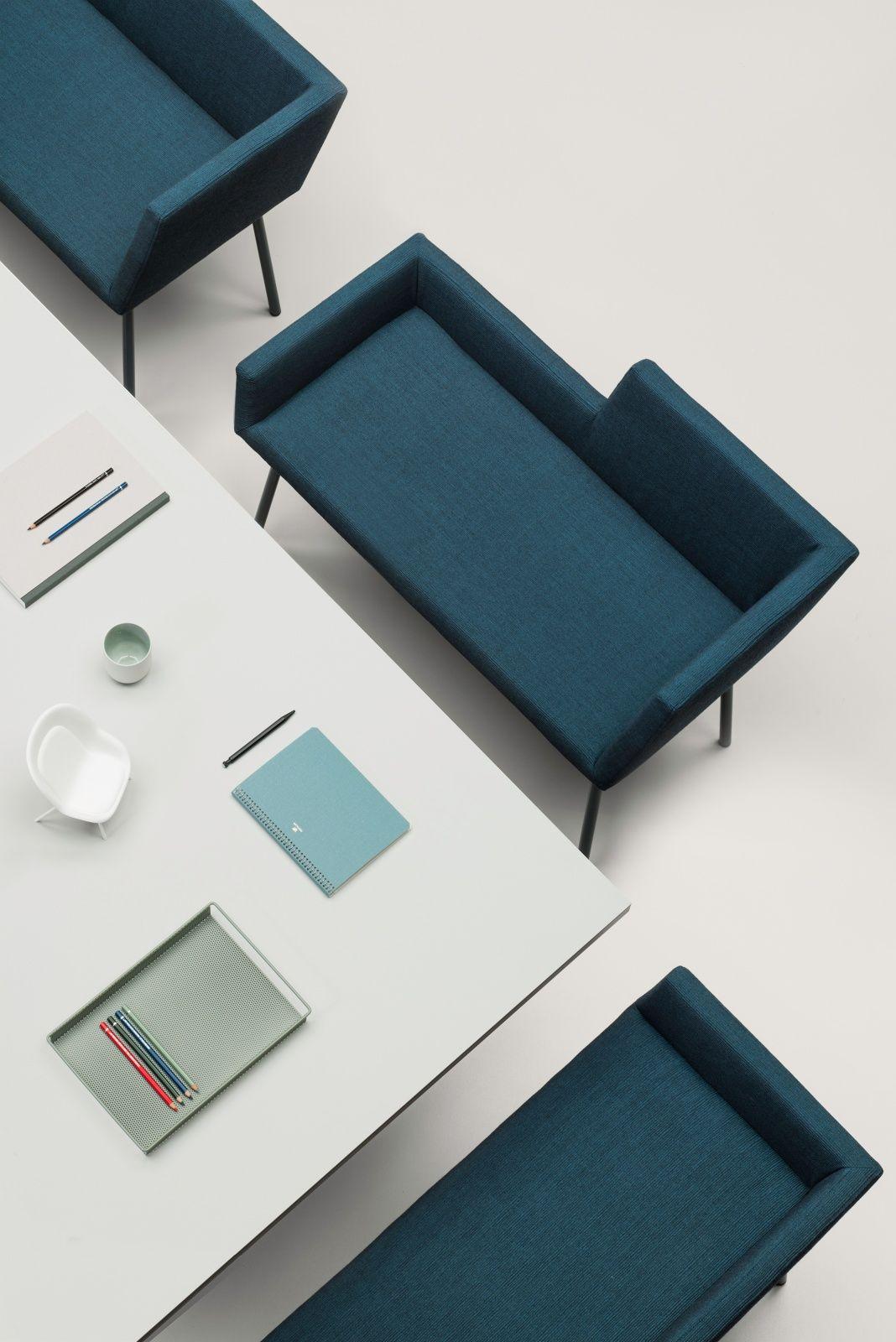 Florian Bench Interior Design Office Interior Design Sofa Design