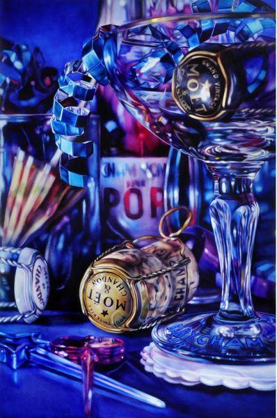 Pop Oil On Board Kate Brinkworth Art Pinterest