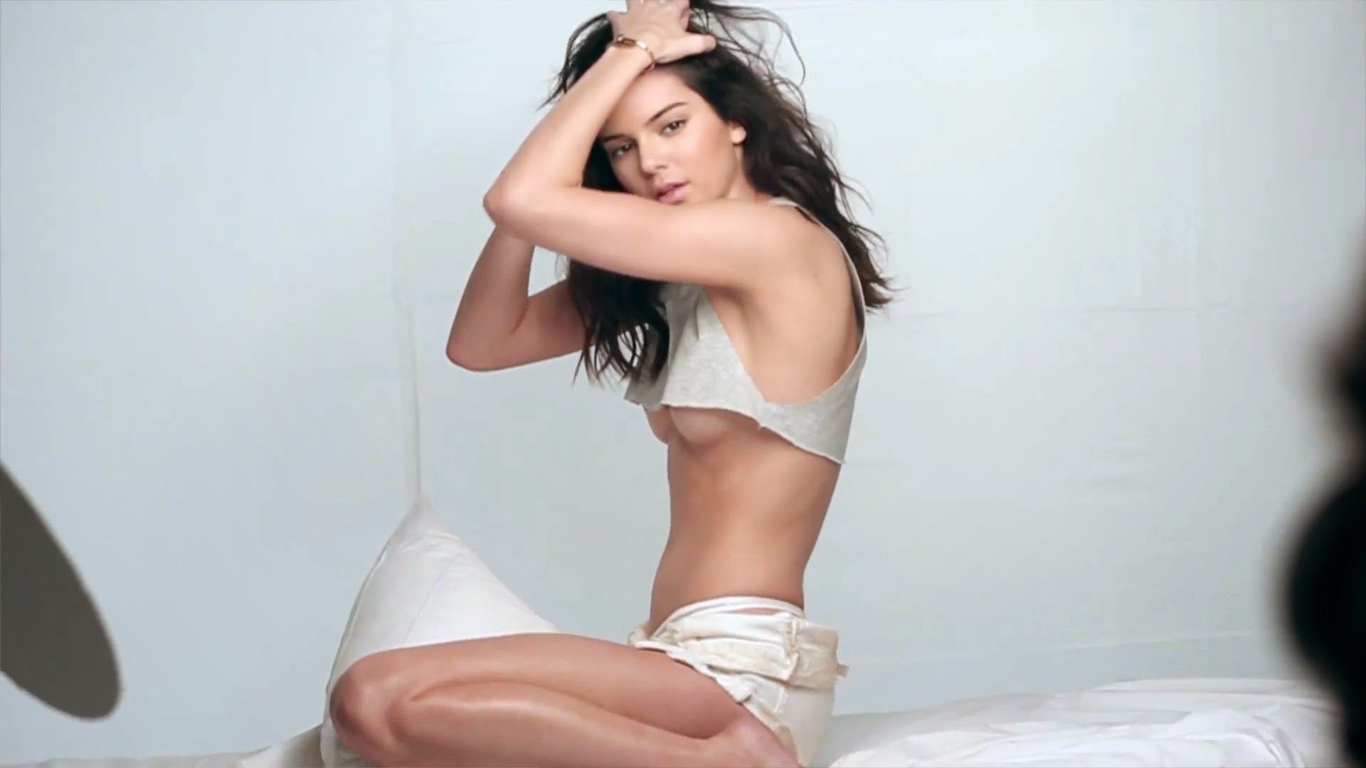 kendall jenner nude - photo #19