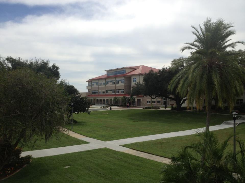 """The mission of Saint Leo University's Donald R. Tapia"