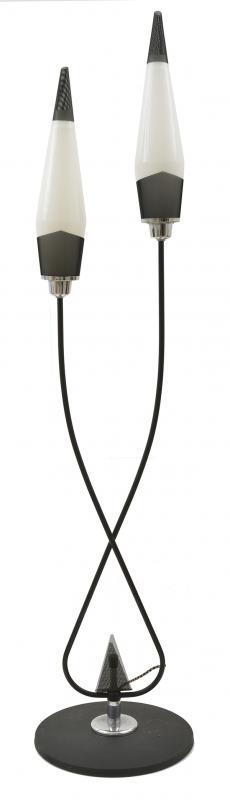 AN ARROW FLOOR LAMP - Price Estimate: $800 - $1200 | Mid Century ...