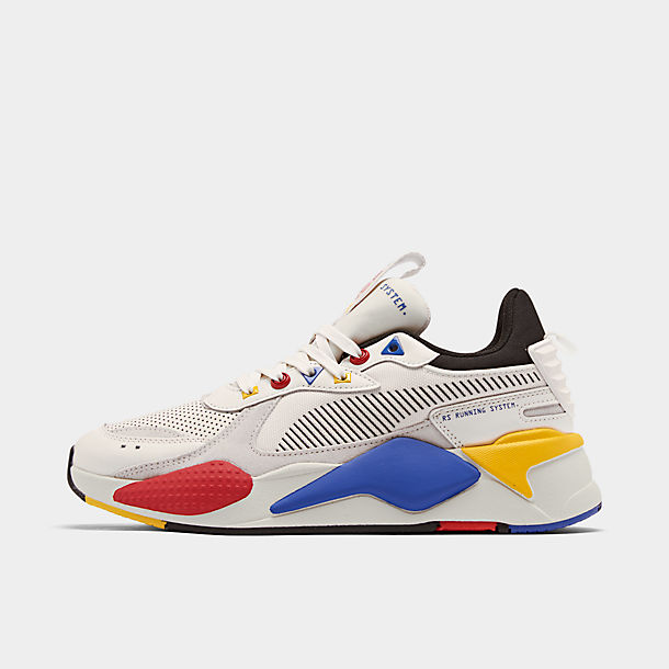 Men's Puma RS X Color Theory Casual Shoes in 2020 | Casual
