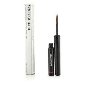 Metal Ink Liquid Eye Liner - #Me Brown - 1.4ml-0.04oz.