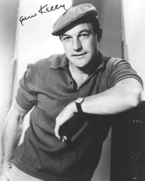 gene kelly movies