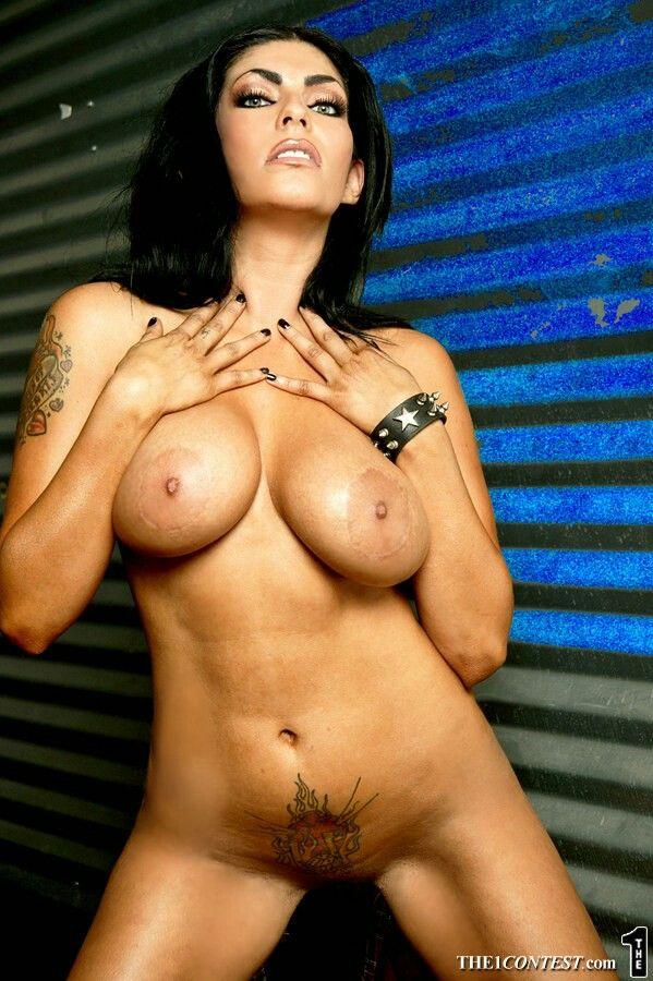 Aylin mujica pic nude