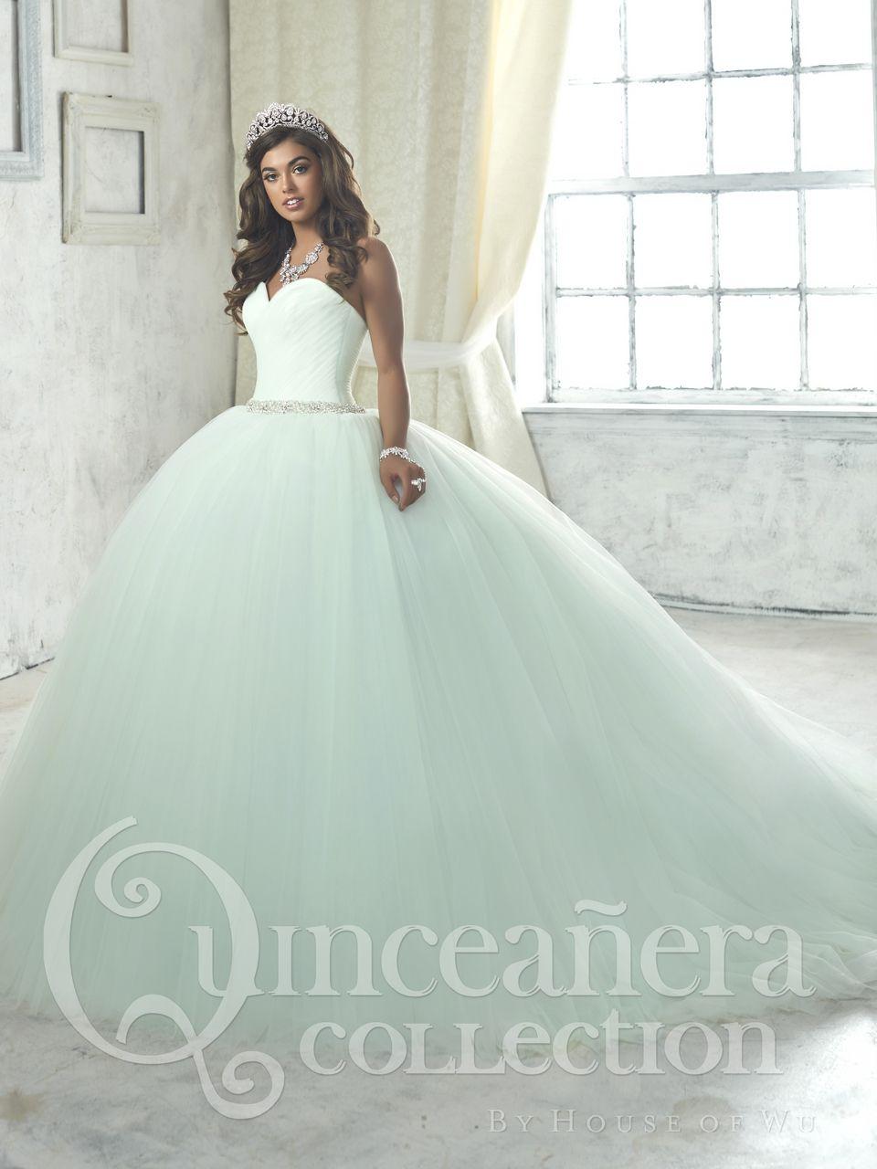 e34de9c06e5 Quinceanera Mall - Quinceanera Dress
