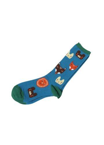 ネ・ネット / メンズ Donna Wilson socks / ソックス