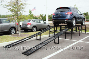 Ramp For Car >> Pin By Adreien Dorsey On Car Display Ramps Used In 2018 Pinterest