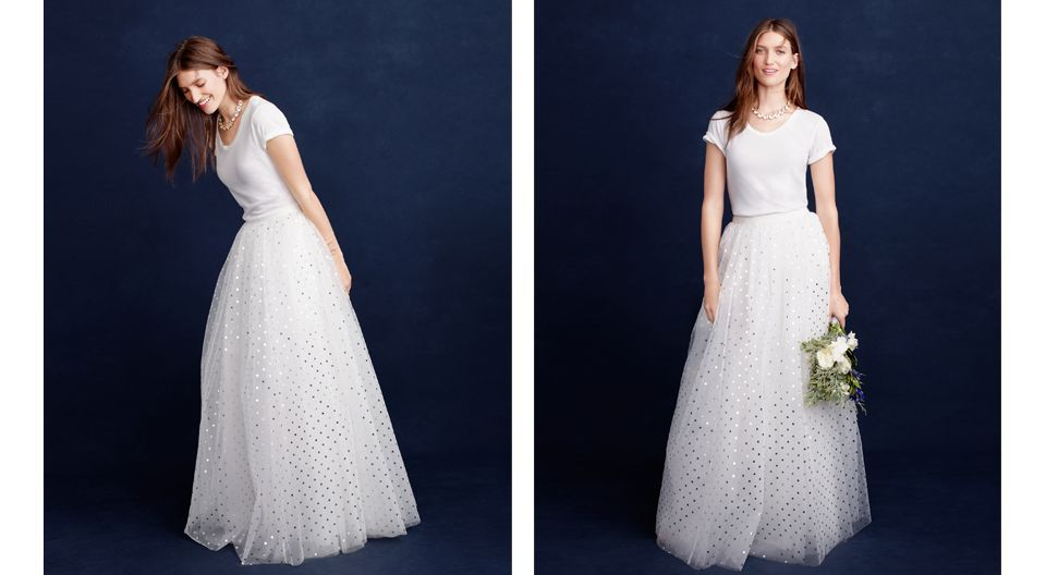 Spring/Summer Weddings & Parties Lookbook | J.Crew | Wedding Dress ...