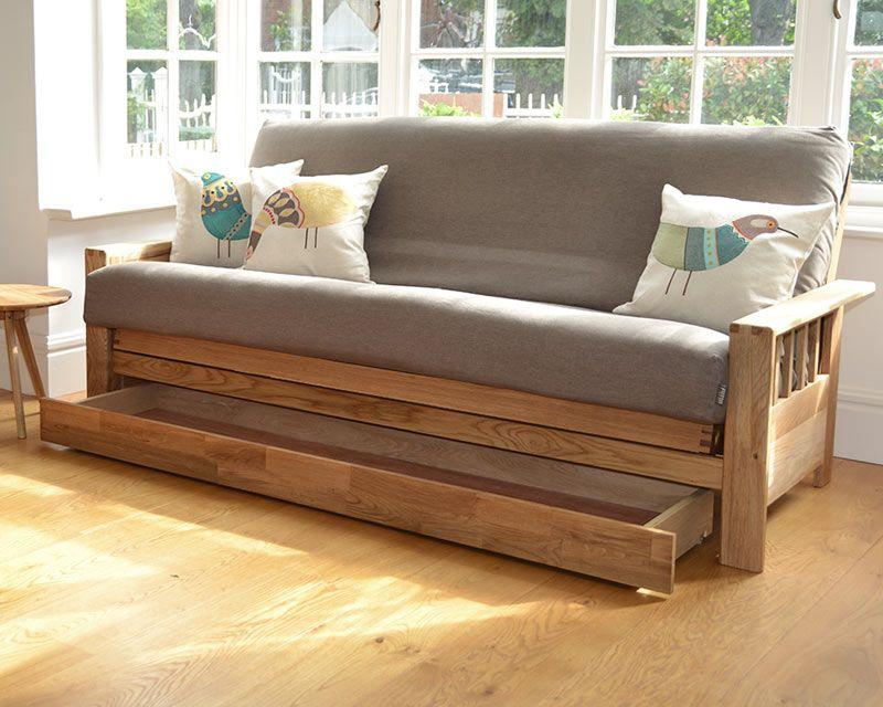 Excellent Under Sofa Bed Drawer For 3 Seater Bed With Drawers Inzonedesignstudio Interior Chair Design Inzonedesignstudiocom