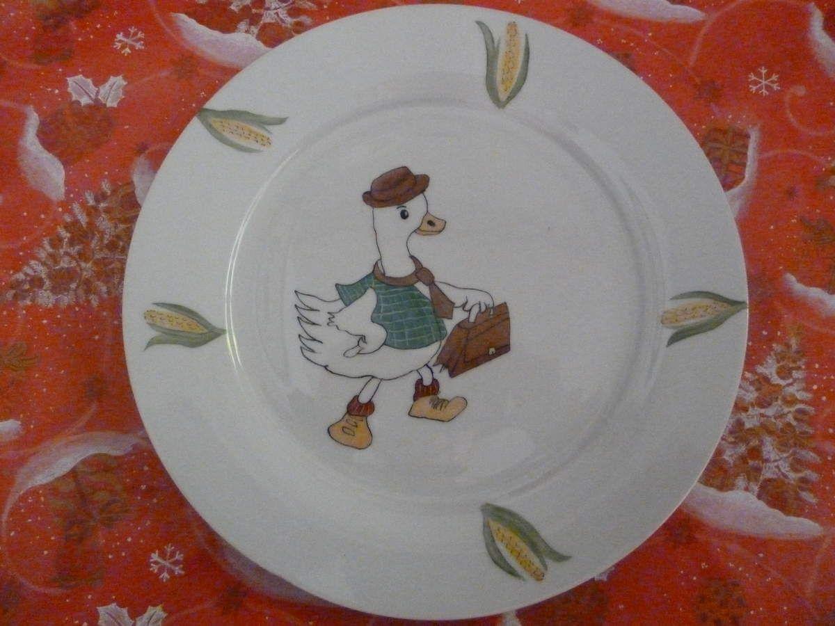 c 39 est la danse des canards porcelaine animaux pinterest le canard le danse et canards. Black Bedroom Furniture Sets. Home Design Ideas
