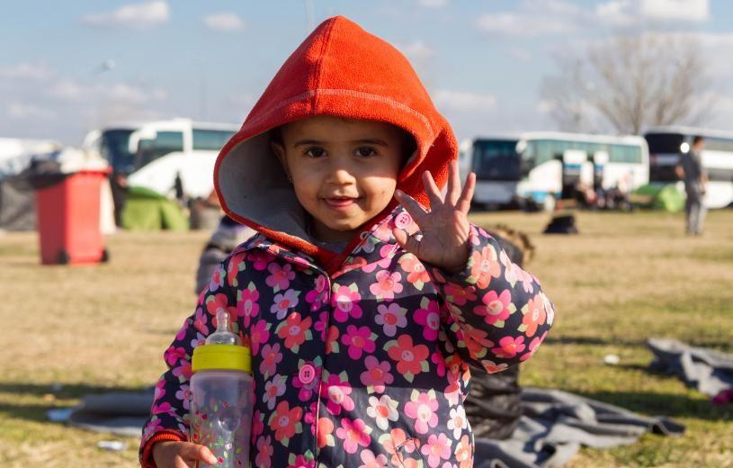 Ένα συμπόσιο για την πολυπλοκότητα των προβλημάτων των προσφύγων | Το Κουτί της Πανδώρας