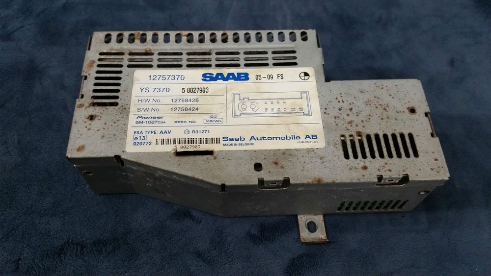 2007 Saab 9 3 Fuse Box Location | schematic and wiring diagram