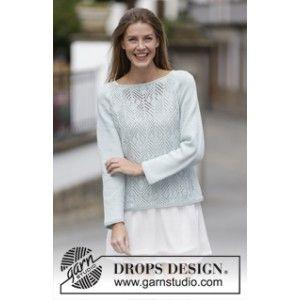 Drops Strikke Kits Knitting Knitting Patterns Og Knitting