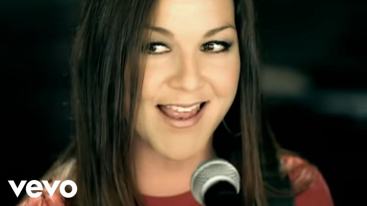Gretchen Wilson All Jacked Up Official Music Video Music