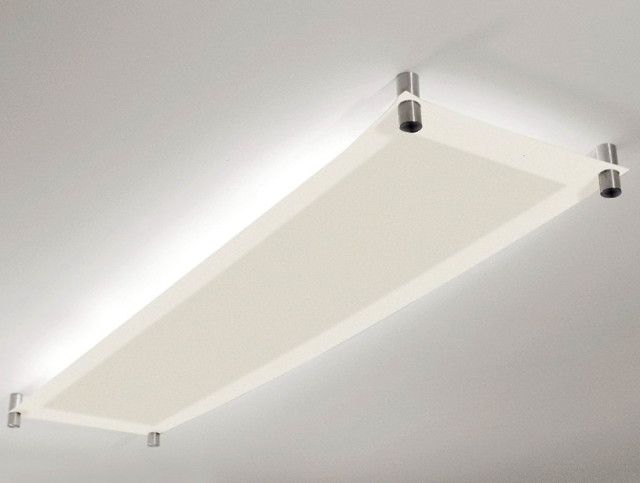 Indirect Lighting Fixtures Ceilings | Lighting | Pinterest ...