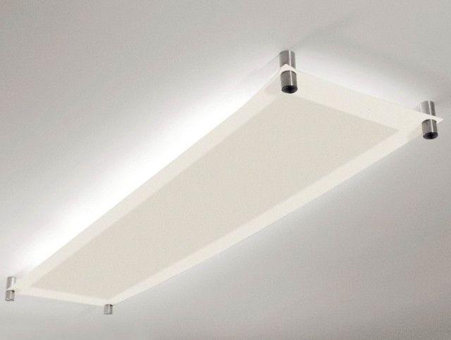 Indirect Lighting Fixtures Ceilings Ceiling Lights Diy Overhead