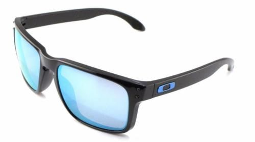 92ba61241ee38 New Oakley Sunglasses Holbrook Prizm Deep Water Polarized  9102-c1 New In  Box