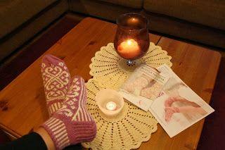 Tämä ei ole ahkeruutta, tämä on pakkomielle!: Romanssi -sukat Roosanauha -sukkalangasta