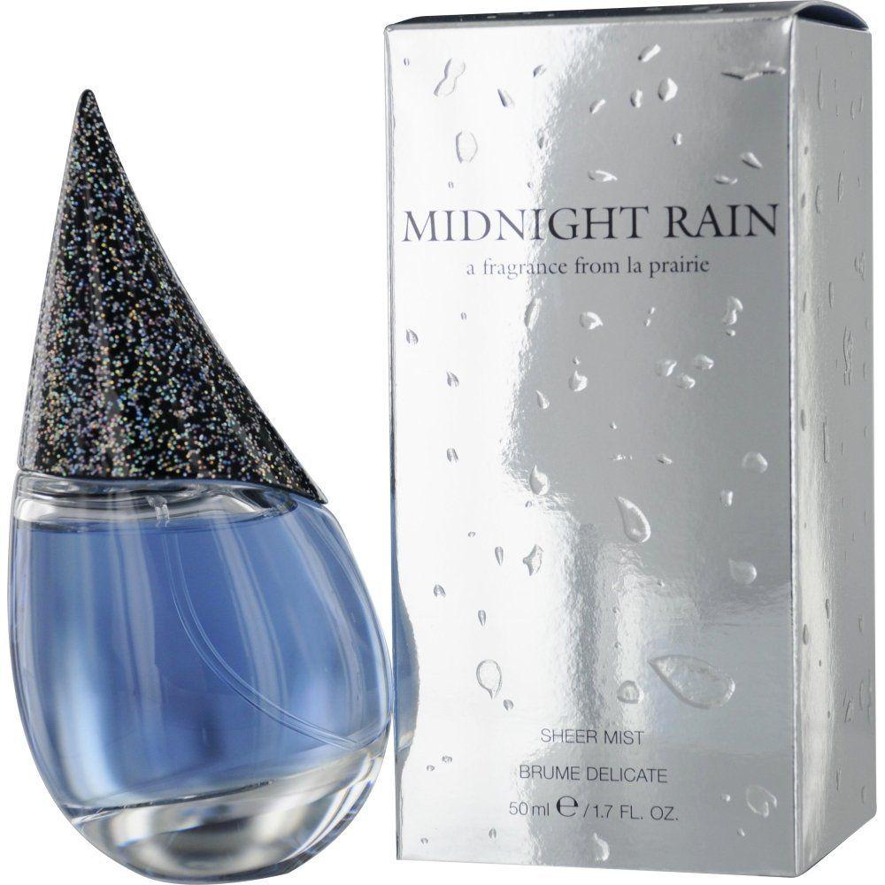 La Prairie Midnight Rain Sheer Mist Spray for Women