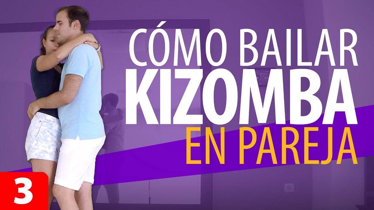 ¿Cuál es el origen de la Kizomba?