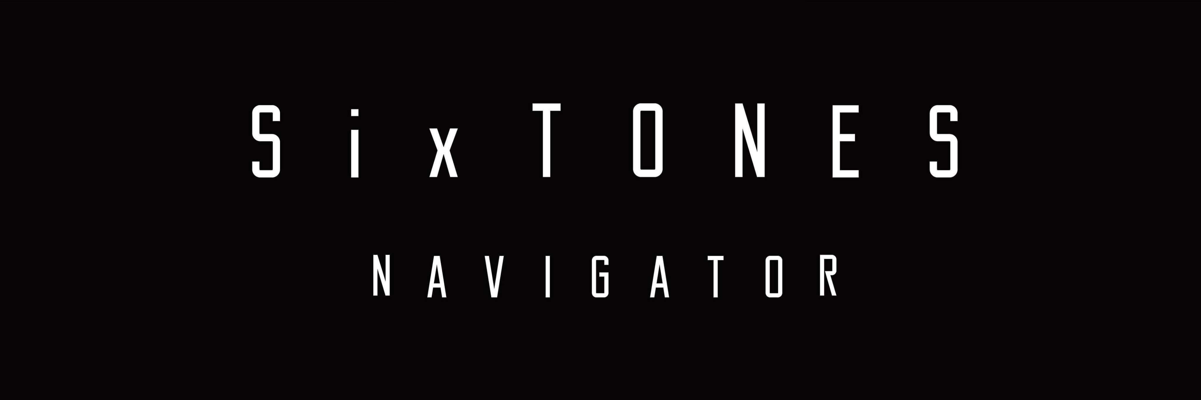 ロゴ sixtones