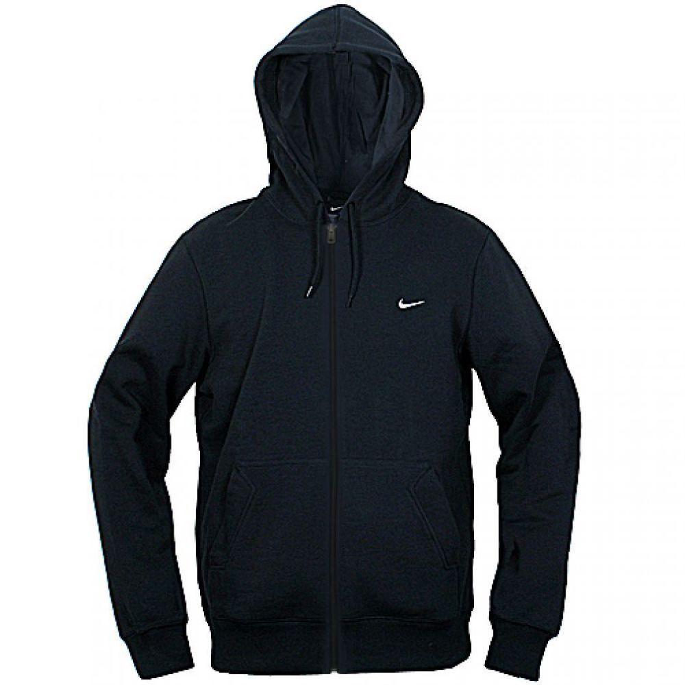 New Nike Mens Classic Navy Blue Fleece Swoosh Logo Full Zip Up Hoodie Jacket Xl Nike Hoodie Hoodies Hoodies Men Nike Classic [ 1000 x 1000 Pixel ]